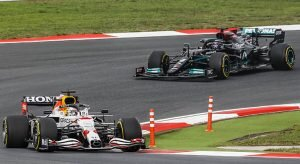 Formula 1 United Stated GP Betting Odds, Analysis & Prediction