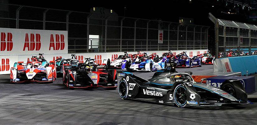 Formula E 2021 BMW I Berlin E-Prix Betting Analysis & Prediction