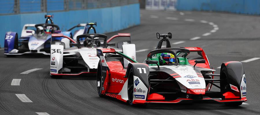 Formula E 2021 Monaco E-Prix Betting Preview