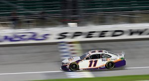 Foxwoods Resort Casino 301 Odds & Picks - NASCAR Betting