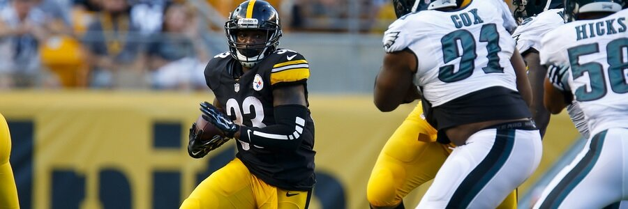 Free Picks to Win the First Place in the AFC North