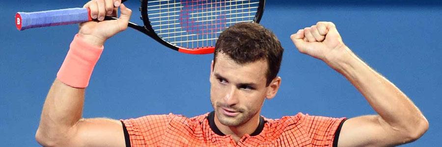 Expert Top Tennis Betting Picks of the Week – February 26th