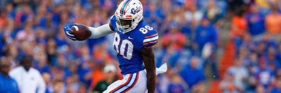 Florida vs FSU NCAA Football Week 13 Odds & Prediction