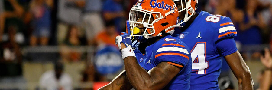UT Martin vs Florida should be an easy one for the Gators.