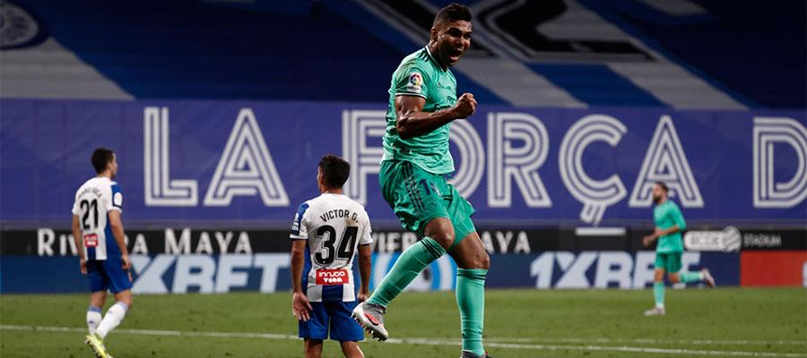 Getafe Vs Real Madrid LaLiga Matchday 33