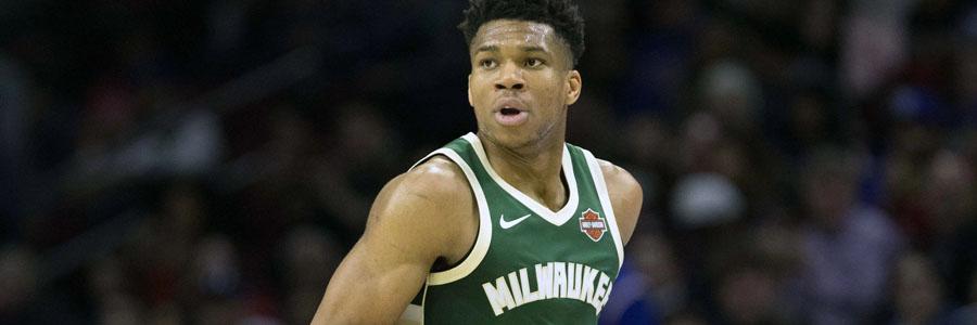 Heat vs Bucks should be an easy victory for Milwaukee.
