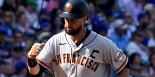 Giants Likely Will Not Have HR Leader For Playoffs