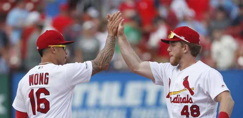 Giants vs Cardinals Bet MLB