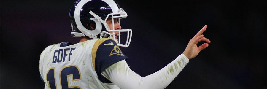 NFL Week 8 Must Bet Games – 2018 Season.