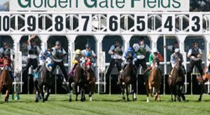 Golden Gate Fields Horse Racing Odds & Picks for Saturday, May 30