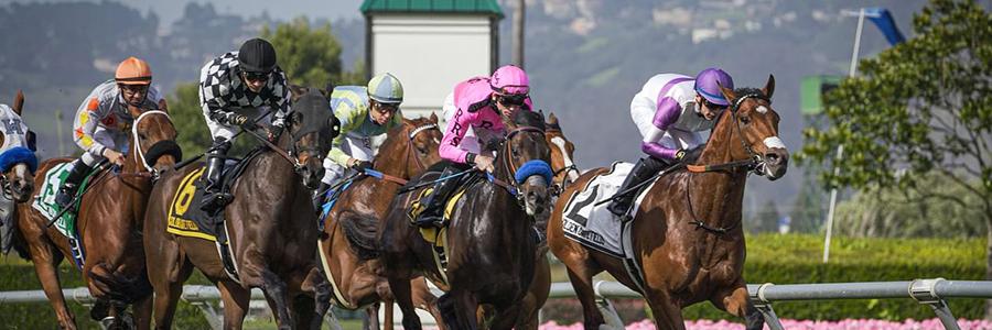 Golden Gate Fields Horse Racing Odds & Picks for Thursday, May 21