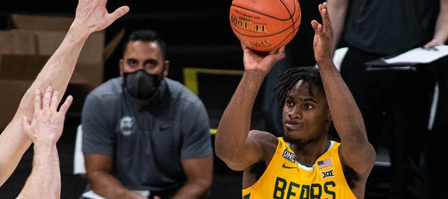 Gonzaga Vs Baylor Expert Analysis - NCAAB Betting
