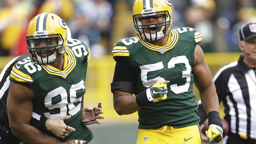 Green Bay Packers 2016 NFL Betting