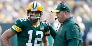 Green Bay Packers Odds After Free Agency Week 1