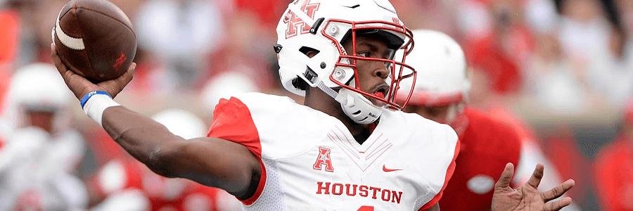 Houston vs. FSU 2015 Peach Bowl Betting Preview