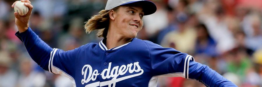 LA Dodgers vs Cincinnati Reds MLB Run Line & Prediction
