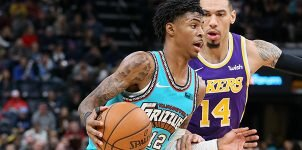 Grizzlies vs Lakers 2020 NBA Game Preview & Betting Odds