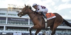 Gulfstream Park Horse Racing Odds & Picks for April 2nd