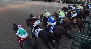 Gulfstream Park Horse Racing Odds & Picks for Friday, April 3