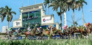 Gulfstream Park Horse Racing Odds & Picks for Friday, April 4