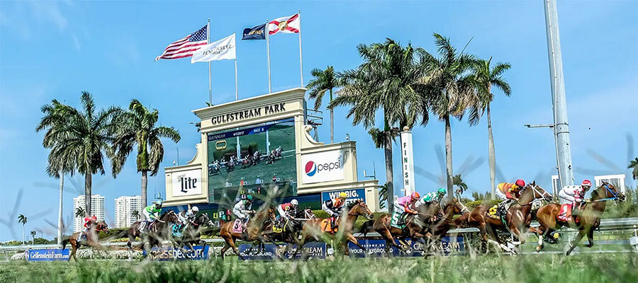 Gulfstream Park Horse Racing Odds & Picks for Friday, June 26