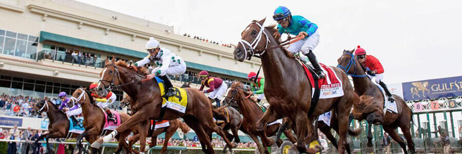 Gulfstream Park Horse Racing Odds & Picks for Friday, May 8
