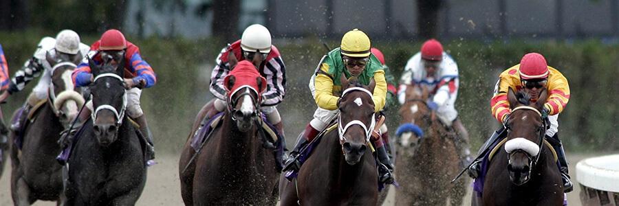 Gulfstream Park Horse Racing Odds & Picks for Thursday, April 30