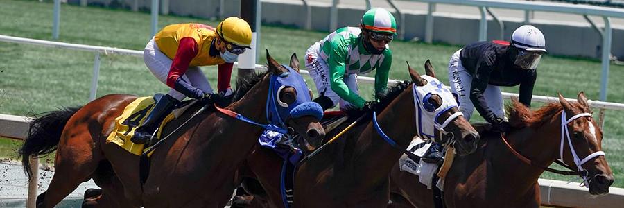 Gulfstream Park Horse Racing Odds & Picks for Thursday, May 28