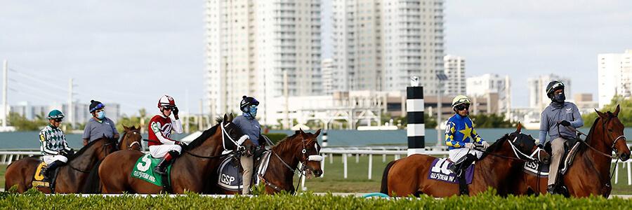 Gulfstream Park Horse Racing Odds & Picks for Thursday, May 7