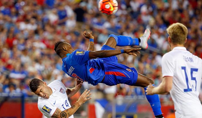 Haiti Copa de Oro