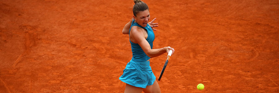 Tennis Betting Prediction for 2018 Women's French Open Final.