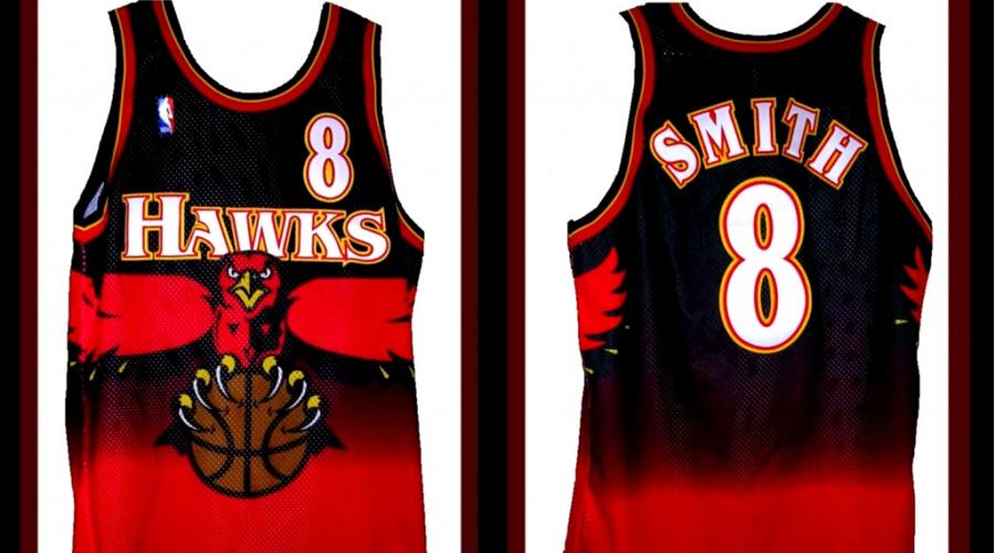 Hawks Uniform
