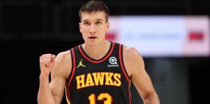 Hawks vs 76ers Game 5
