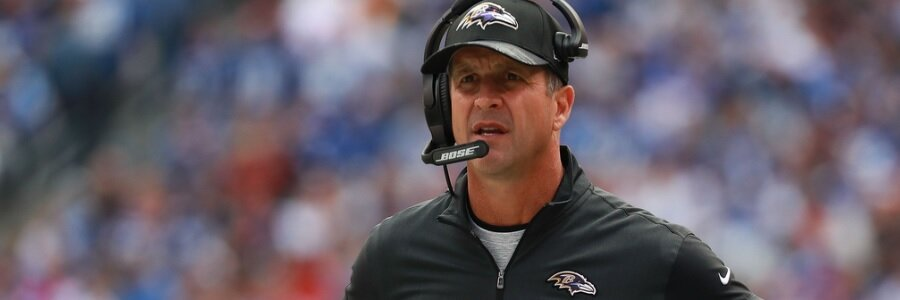 Head Coaches Play Largest Role Predicting NFL Preseason Success