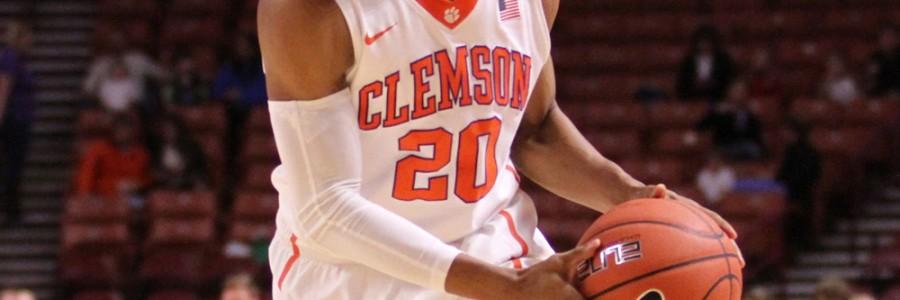 South Carolina Vs Clemson NCAA Basketball Betting Preview