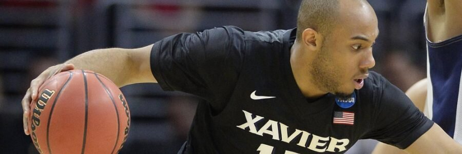 Auburn vs Xavier NCAA Basketball Betting Preview