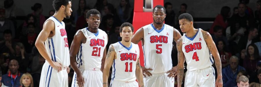 Hampton vs SMU College Hoops Odds Game Preview