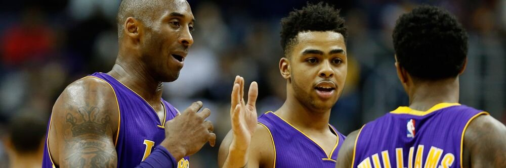Milwaukee Bucks vs Los Angeles Lakers NBA Betting Game Preview