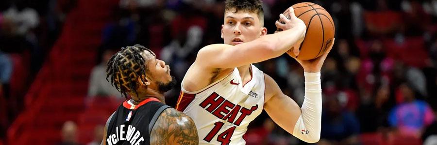 Lakers vs Heat 2019 NBA Week 8 Odds, Game Info & Prediction.