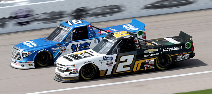 Henry Ford Health System 200 Analysis - NASCAR Betting