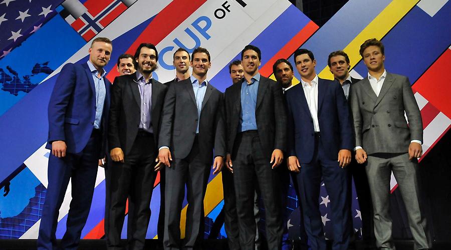 Hockey World Cup Players