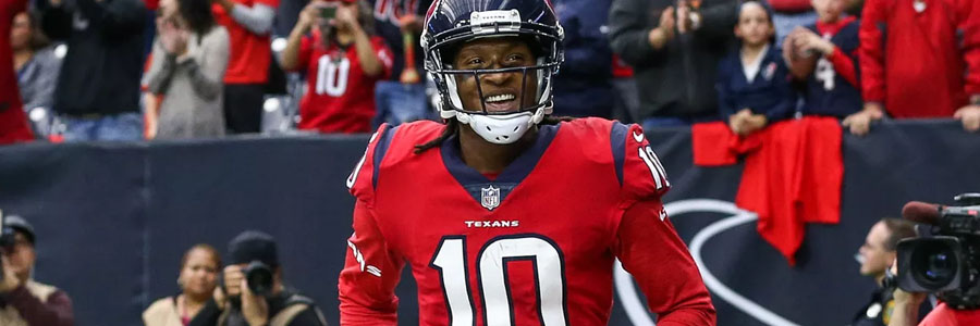 How to Bet Jaguars at Texans NFL Week 17 Spread & Pick.