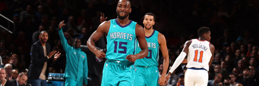 Hornets vs Clippers NBA Odds, Preview & Pick for Tuesday Night.
