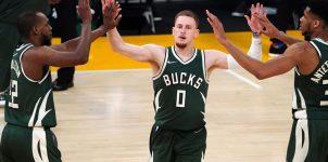 Hornets Vs Bucks Expert Analysis - NBA Betting