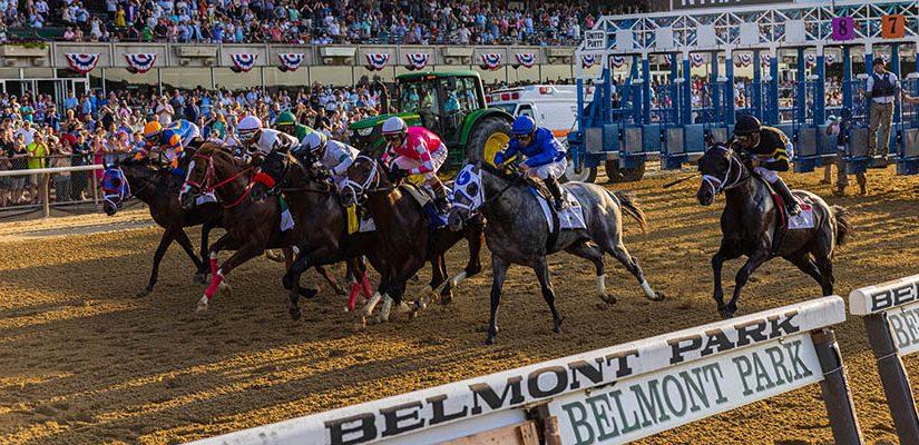 Horse Racing Betting: 2021 Belmont Stakes Rundown