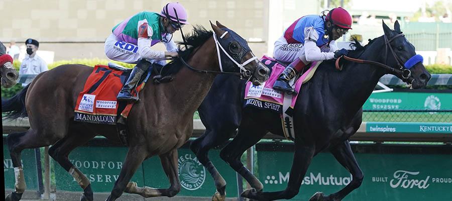 Horse Racing Betting: 2021 Kentucky Derby Recap