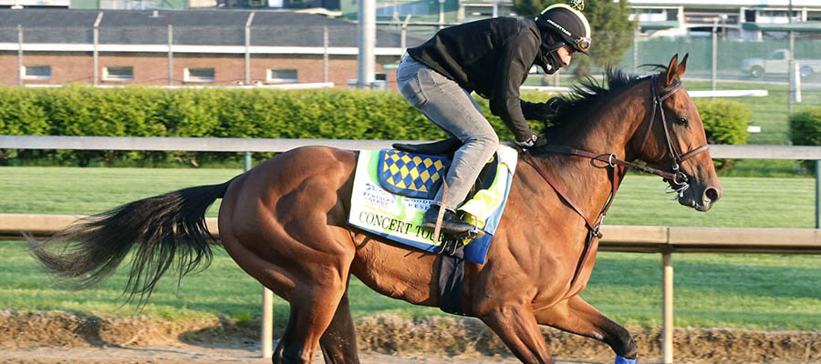 Horse Racing Betting: 2021 Preakness Stakes Betting Update