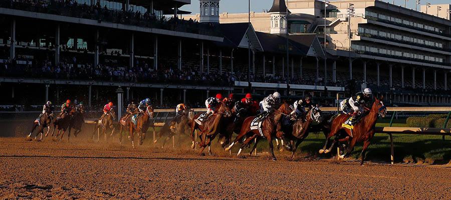 Horse Racing Betting - 2021 Triple Crown Update