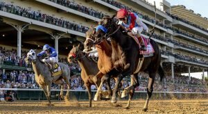 2021 Preakness Stakes New Contenders Looking To Beat Derby Winner