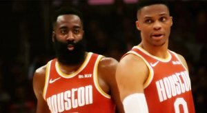 Houston Rockets Return to Play Preview - NBA News & Odds